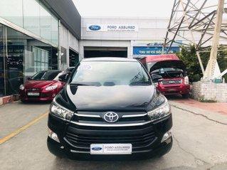 Cần bán gấp Toyota Innova năm sản xuất 2017