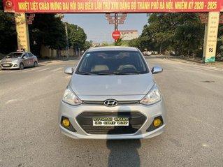 Bán xe Hyundai Grand i10 1.2MT năm sản xuất 2017, xe nhập