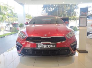 Bán ô tô Kia Cerato 2.0 AT Premium sản xuất 2020, giá 685tr