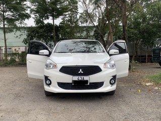 Bán Mitsubishi Attrage năm sản xuất 2019, xe nhập, 425 triệu