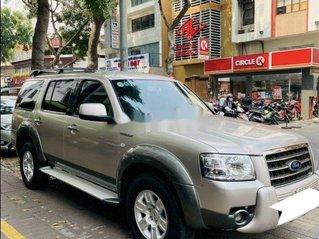 Cần bán Ford Everest sản xuất 2008, xe giá thấp