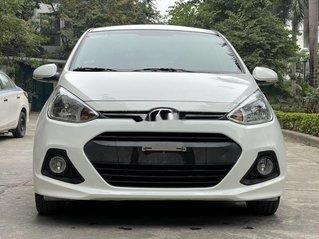 Cần bán xe Hyundai Grand i10 sản xuất 2014, nhập khẩu, giá 338tr