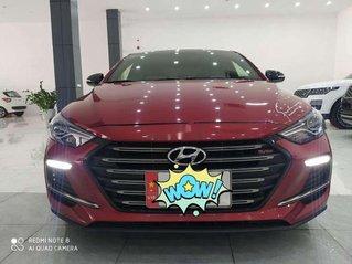 Cần bán Hyundai Elantra 2019, màu đỏ chính chủ, 690tr