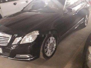 Cần bán lại xe Mercedes E300 sản xuất năm 2009, nhập khẩu, giá 700tr