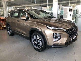 Bán xe Hyundai Santa Fe năm 2020, xe gia ưu đãi, giao nhanh