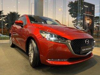Bán Mazda 2 sản xuất năm 2020, xe nhập giá cạnh tranh
