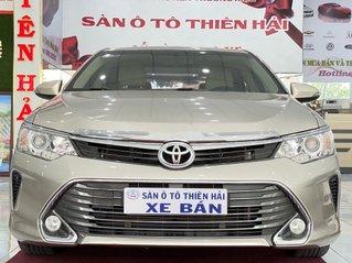 Cần bán gấp Toyota Camry sản xuất 2016 còn mới