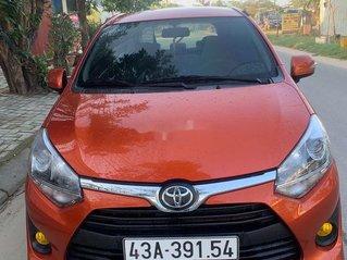 Bán ô tô Toyota Wigo sản xuất 2018, nhập khẩu