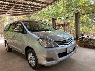 Cần bán Toyota Innova sản xuất năm 2010, giá mềm