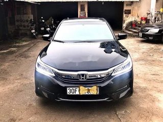 Bán ô tô Honda Accord sản xuất 2018, xe nhập, giá mềm