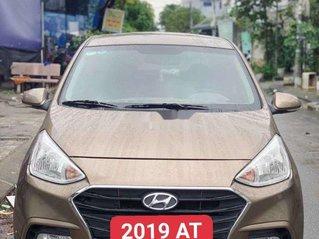 Bán xe Hyundai Grand i10 sản xuất năm 2019, giá 386tr