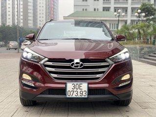 Bán Hyundai Tucson sản xuất năm 2016, nhập khẩu nguyên chiếc