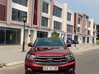 Cần bán Ford Everest sản xuất năm 2019 xe gia đình