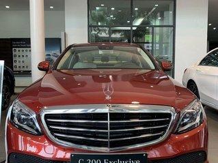 Bán xe Mercedes C200 Exclusive năm sản xuất 2020