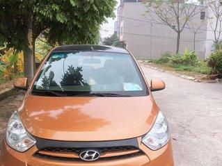 Bán nhanh chiếc Hyundai Grand i10 sản xuất 2013, nhập khẩu, 180 triệu