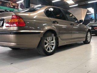 Cần bán lại xe BMW 3 Series năm 2004, màu nâu