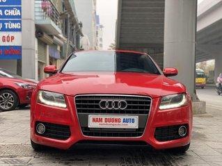 Cần bán lại xe Audi A5 năm 2011, nhập khẩu còn mới