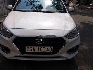 Bán xe Hyundai Accent sản xuất 2018, xe chính chủ giá thấp