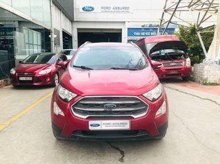 Bán ô tô Ford EcoSport năm 2018, giá thấp, động cơ ổn định