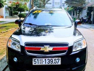 Cần bán gấp Chevrolet Captiva sản xuất 2009 còn mới