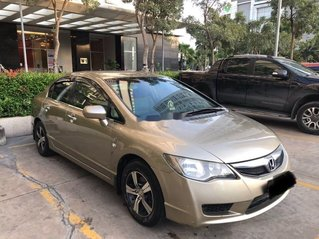 Cần bán Honda Civic sản xuất năm 2010 còn mới, giá 310tr