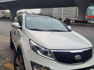Cần bán xe Kia Sportage năm sản xuất 2014, nhập khẩu còn mới