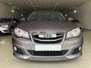 Cần bán gấp Hyundai Avante năm sản xuất 2011, màu xám