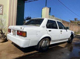 Bán Toyota Camry 1981, màu trắng, nhập khẩu nguyên chiếc