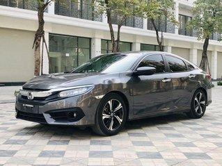 Bán ô tô Honda Civic năm sản xuất 2017, xe chính chủ, giá ưu đãi