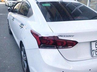 Bán ô tô Hyundai Accent sản xuất năm 2019, màu trắng, nhập khẩu