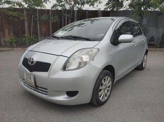 Xe Toyota Yaris sản xuất năm 2007 còn mới