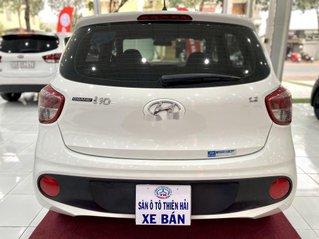 Bán Hyundai Grand i10 sản xuất 2019, màu trắng chính chủ