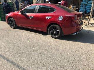 Cần bán Mazda 3 sản xuất 2018, màu đỏ, xe chính chủ