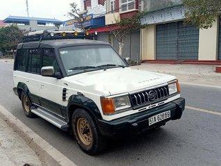 Bán Mekong Paso năm sản xuất 1996, màu trắng