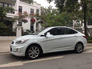 Cần bán Hyundai Accent sản xuất 2015, xe nhập, giá ưu đãi