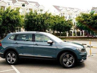 Tiguan Luxury S bản nâng cấp mới 2021, tính năng vượt trội + ưu đãi bất ngờ. Lh ngay Ms Uyên
