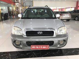 Bán Hyundai SantaFe 2.0 AT - 2003