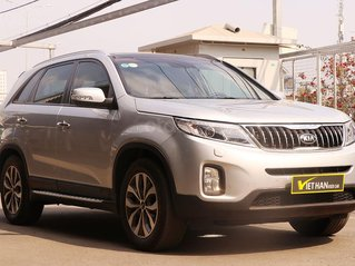 Kia Sorento DATH 2.2AT 2018 (Full)