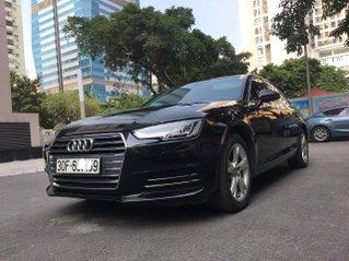 Chính chủ cần bán Audi A4 2.0 sản xuất 2016 full options