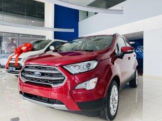 Bán xe Ford Ecosport chỉ còn 614 triệu