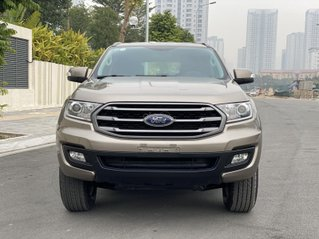 Ford Everest 2.0AT Trend, SX năm 2019