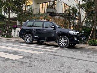 Bán Toyota Land Cruiser sản xuất năm 2019, nhập khẩu còn mới
