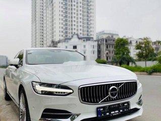 Cần bán xe Volvo S90 2016, màu trắng, xe nhập