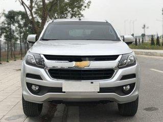 Bán Chevrolet Trailblazer sản xuất 2019, màu bạc, xe nhập
