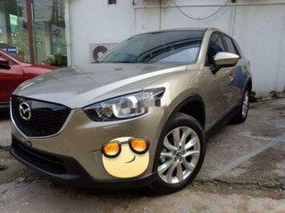 Cần bán xe Mazda CX 5 năm sản xuất 2015, xe chính chủ