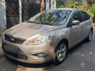 Bán ô tô Ford Focus năm sản xuất 2012, màu bạc, nhập khẩu nguyên chiếc