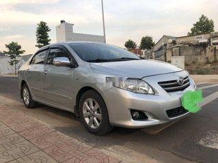 Bán Toyota Corolla Altis sản xuất 2009 còn mới, giá 355tr