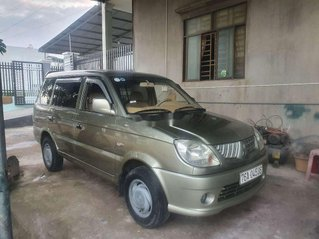 Bán ô tô Mitsubishi Jolie sản xuất 2005, xe nhập, giá thấp