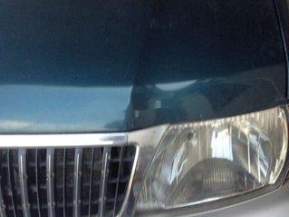 Cần bán xe Toyota Zace năm sản xuất 2004, màu xanh lam, giá 145tr