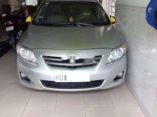 Cần bán gấp Toyota Corolla Altis sản xuất năm 2009 còn mới